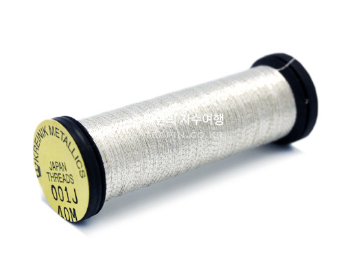 Kreinik * JAPAN Thread #1 - 001J