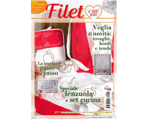 [Book] Filet e non solo #3